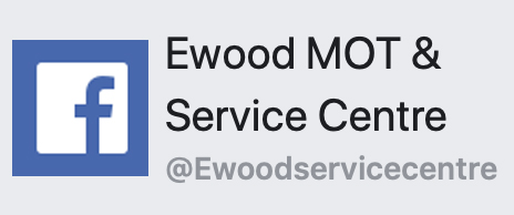 Facebook Reviews Ewood MOT Service