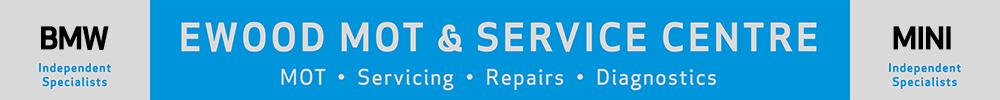 Ewood MOT Service & Repair Centre