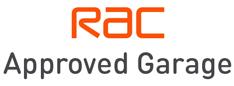 RAC Approved Garage Blackburn